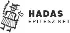 Hadas Építész Kft Logo